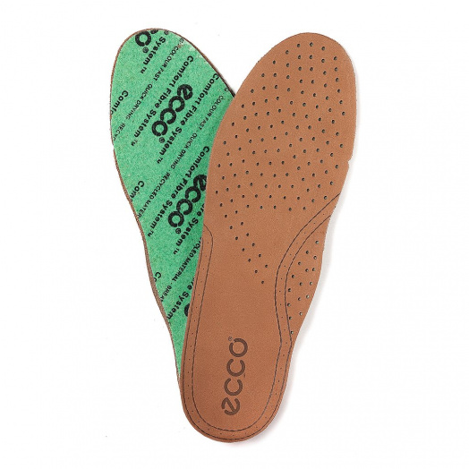 COMFORT FIBER SYSTEM INLAY SOLE